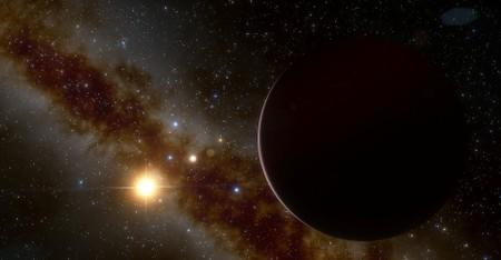 Astronomers Discover Jupiter-like Planet Orbiting A Tiny Star