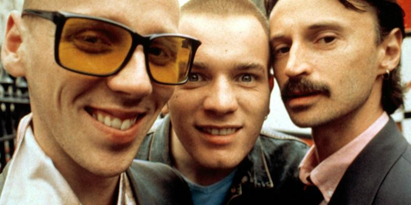 trainspotting 2 Film4