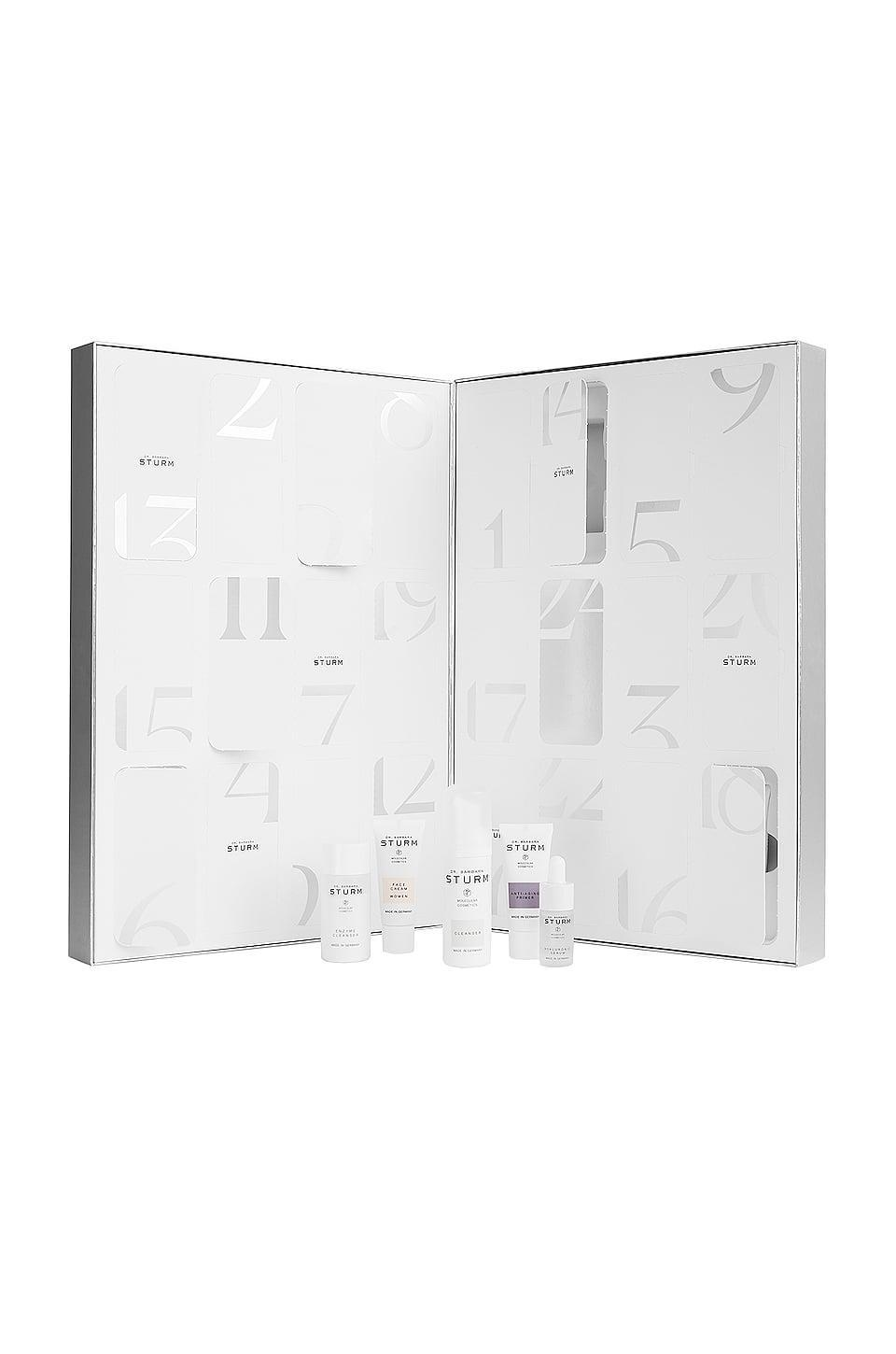 <p>Any luxury beauty lover will love this <span>Dr. Barbara Sturm Advent Calendar</span> ($495).</p>