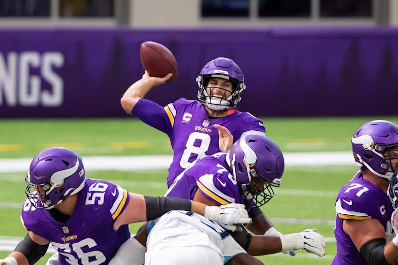 A history of the Vikings going 0-3 . . .