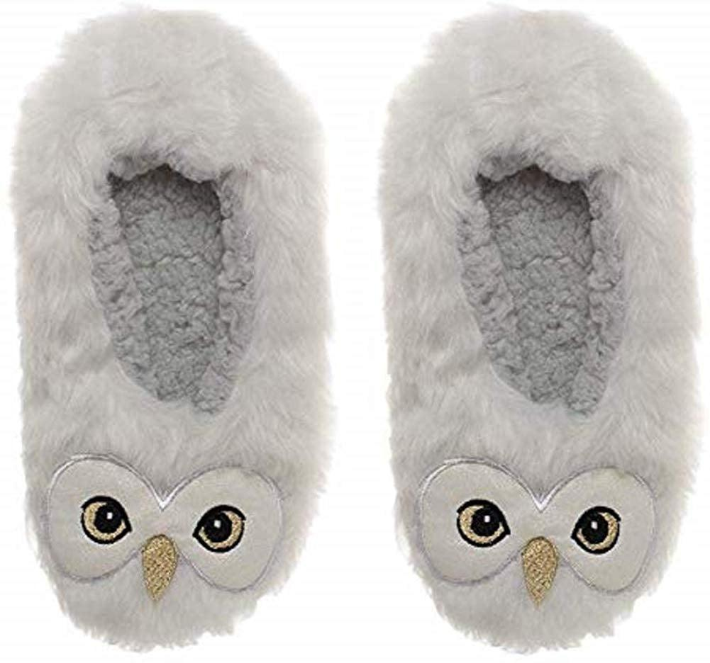 "<p>These <a href=""https://www.popsugar.com/buy/Bioworld-Harry-Potter-Hedwig-Padded-Slippers-512274?p_name=Bioworld%20Harry%20Potter%20Hedwig%20Padded%20Slippers&retailer=amazon.com&pid=512274&price=18&evar1=moms%3Aus&evar9=44308327&evar98=https%3A%2F%2Fwww.popsugar.com%2Fphoto-gallery%2F44308327%2Fimage%2F46856878%2FBioworld-Harry-Potter-Hedwig-Padded-Slippers&list1=amazon%2Choliday%2Cstocking%20stuffers%2Cchristmas%2Cgift%20guide%2Charry%20potter%2Cgifts%20under%20%2425%2Cgifts%20for%20women%2Cgifts%20for%20men%2Cgifts%20under%20%24100%2Cgifts%20under%20%2450%2Cgifts%20under%20%2475%2Cgifts%20for%20teens%2Ctrending%20gifts&prop13=api&pdata=1"" rel=""nofollow"" data-shoppable-link=""1"" target=""_blank"" class=""ga-track"" data-ga-category=""Related"" data-ga-label=""https://www.amazon.com/Bioworld-Potter-Hedwig-Padded-Slippers/dp/B07LC3HFLW/ref=sr_1_40?crid=23OGHDL4SCUWJ&amp;dchild=1&amp;keywords=harry+potter+gifts+for+women&amp;psc=1&amp;qid=1572997110&amp;sprefix=harry+potter+gifts%2Caps%2C258&amp;sr=8-40"" data-ga-action=""In-Line Links"">Bioworld Harry Potter Hedwig Padded Slippers</a> ($18) are so soft and cozy.</p>"