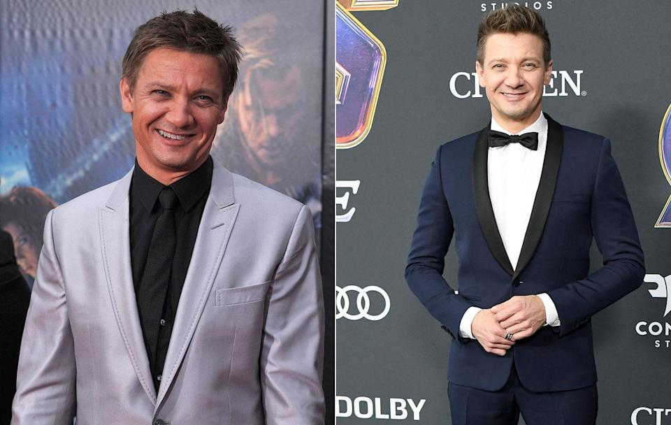 <p>Jeremy Renner made his full Marvel debut as Hawkeye in the first <em>Avengers</em>, but it was an inauspicious start for the archer who remained under Loki's spell for most the film. He's now a fan favourite, and due to return in a big way for <i>Endgame</i>. (Getty Images) </p>