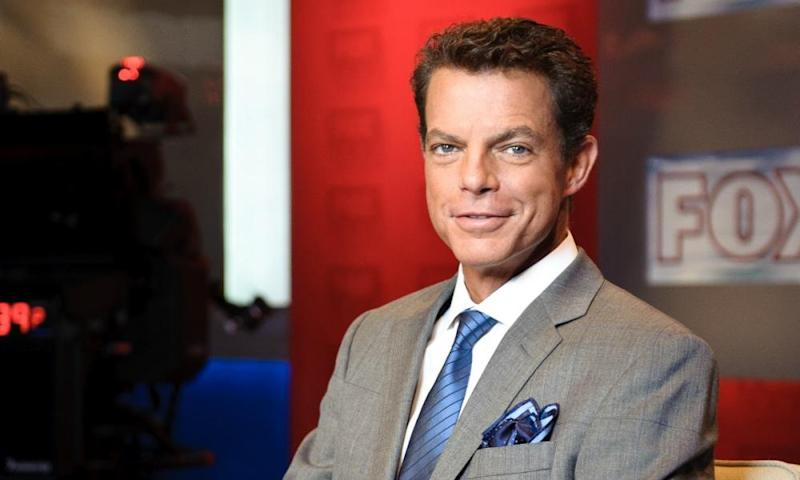 Shepard Smith said: 'The deception, Chris, is mind-boggling. And there are still people who are out there who believe we [the media] are making it up.'