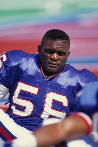 Lawrence Taylor. Equipo: N.Y. Giants, 1982-1991. Pro Bowl: 10