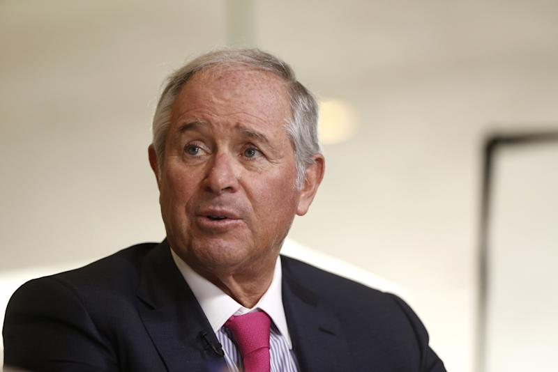 "(Bloomberg) -- Shares of several U.S. private equity firms have jumped since they announced plans to convert themselves into corporations, making some of the world's wealthiest people even richer.Steve Schwarzman's net worth surged 20% to $16.2 billion since April, when Blackstone Group LP said it would abandon the partnership structure to attract a wider array of investors. Blackstone shares rose to a record of $47.48 Wednesday, two days after the conversion was finalized.The billionaire founders of KKR & Co., Apollo Global Management LLC and Ares Management Corp. have also seen their fortunes increase by several hundred million dollars following conversion announcements. Shares of all four firms have outperformed the S&P 500.The passage of the 2017 tax overhaul, which lowered the corporate tax rate to 21% from 35%, curtailed the tax advantages that come with publicly traded partnerships relative to corporations. This prompted several private equity firms to review their corporate structures.Switching to a corporation allows for shares to be included in stock-market indexes and eliminates the need for investors to file cumbersome K-1 tax forms. Many mutual funds and other institutional investors avoid publicly traded partnerships.Carlyle Group LP has yet to announce plans for a conversion. But co-Chief Executive Officer Kewsong Lee, when asked about the matter during a May 1 conference call, suggested that the firm is evaluating its options.""The benefits we've seen from the conversions have not gone unnoticed by us,"" he said.To contact the reporters on this story: Anders Melin in New York at amelin3@bloomberg.net;Jasmine Teng in New York at jteng50@bloomberg.netTo contact the editors responsible for this story: Pierre Paulden at ppaulden@bloomberg.net, Peter EichenbaumFor more articles like this, please visit us at bloomberg.com©2019 Bloomberg L.P."
