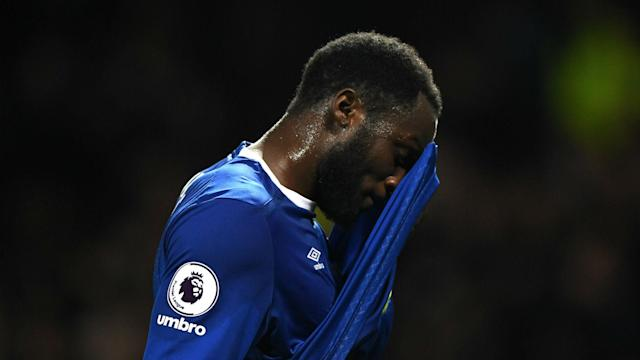 Everton's players should be friends off the pitch but not during games says Ronald Koeman after Ashley Williams' row with Romelu Lukaku.