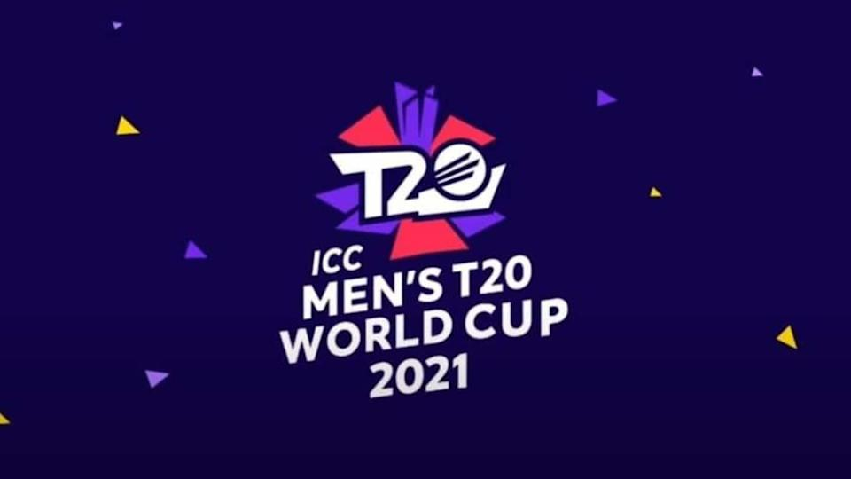 ICC launches official anthem ahead of T20 World Cup 2021