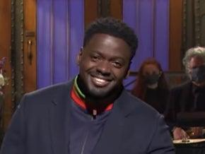 Daniel Kaluuya didn't hold back in his first ever 'SNL' cold openYouTube