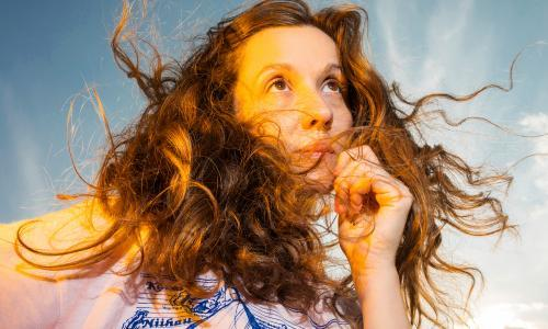 Jessy Lanza: All the Time review – a bright star in pop's outer galaxies