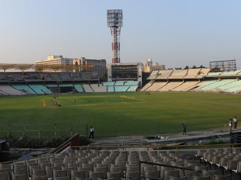 Pitch Report Eden Gardens Kolkata