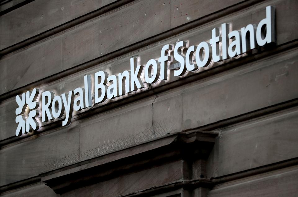File photo dated 01/12/17 A branch of the Royal Bank of Scotland in Dundee. The bank has confirmed it will formally change its name to NatWest Group on July 22 as it looks to shift away from the brand that was bailed out in the financial crisis.