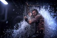 <p>The DCEU's resurgence continues following Wonder Woman (we're just going to pretend Justice League didn't happen), with a fast-paced and fun Flash Gordon meets Romancing The Stone take on the character. In another year, this probably also would have a higher placement. </p>