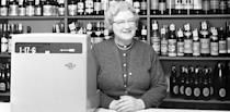 """<p>Sneaky hush shopkeepers got their name from keeping their liquor sales on the hush-hush during prohibition. Now, you can find a <a href=""""http://www.goodhousekeeping.com/cocktail-recipes/"""" rel=""""nofollow noopener"""" target=""""_blank"""" data-ylk=""""slk:cocktail"""" class=""""link rapid-noclick-resp"""">cocktail</a> after a stressful day of work just about anywhere. Cheers! </p>"""