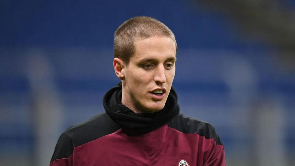 Andrea Conti | Alessandro Sabattini/Getty Images