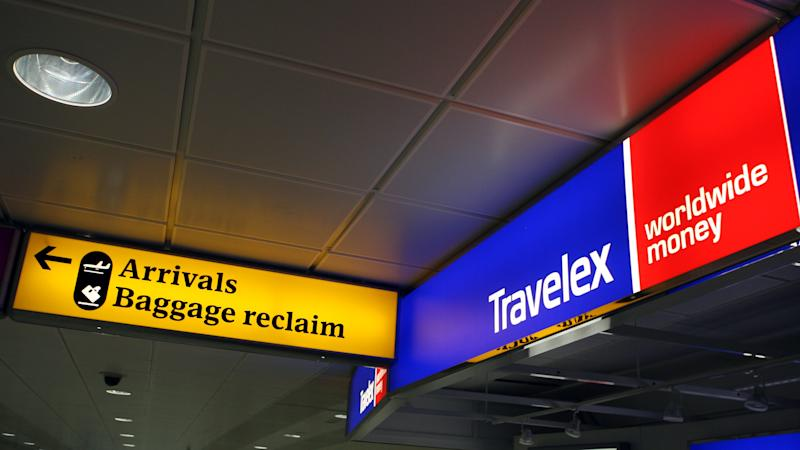 Travelex takes down online sites after software virus attack