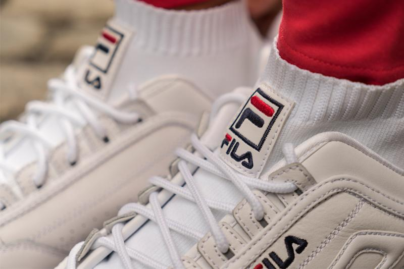 24d4bbe85 4 Reasons the Fila Disruptor 2 Is FN's Pick for Shoe of the Year