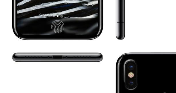 El iPhone 8 podría retrasarse hasta 2 meses