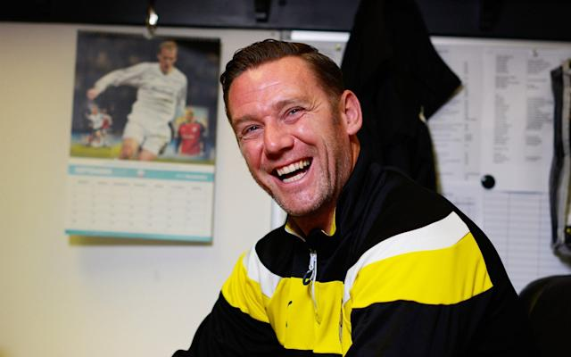 "There are microwaves that have lasted longer than managers at Meadow Lane of late. Kevin Nolan is the 19th to have passed through the gates here at venerable Notts County, the oldest club in the world still competing at a professional level, in the last 18 years. But he still hopes, as he positions his League Two manager of the month award on his office mantelpiece, to become part of the furniture. It helps, perhaps, that Alan Hardy, Nolan's chairman and a figure with whom he enjoys a palpable rapport, made his fortune in the interiors trade. Once, it would have taken a brave soul to accept Notts County's call. Former owner Ray Trew developed a reputation for being more trigger-happy than Errol Flynn on sheriff's duty in Dodge City. Martin Allen lasted all of 10 months in the dug-out, Paul Ince six months, and Jamie Fullarton a mere 69 days. Throw in an earlier ill-starred spell by Sven-Goran Eriksson as director of football, a post he abdicated the moment Trew took over, and Sol Campbell's bizarre one-game cameo, and the picture was a tempestuous one. Nolan's quest, with Hardy's fulsome backing, is to steer the club into calmer waters. Ever since his players rebounded from 10 consecutive defeats last season to avert relegation, the decline has turned around, with a recent sequence of seven victories propelling them to the top of the table. Emblematic of the change is Nolan, who at 35 already seems to this manor born. Where his predecessor, John Sheridan, was sacked in January for gross misconduct, after allegedly blaming a referee for his children not receiving Christmas presents, Nolan is trying to build an image as a paragon of virtue: loyal, conscientious, meticulous. ""I love being in control of a club,"" he says. ""I'm trying to give this one the right attitude, built on trust and respect."" Nolan picked up September's League Two manager of the month award Credit: John Robertson A captain at Bolton Wanderer when he was just 23, Nolan has long been identified as a natural leader of men. Sam Allardyce, whom he followed from Bolton to Newcastle and later to West Ham, described him as a classic general, adept at ""weeding out the troublemakers"". But the transition to management has hardly been seamless. At benighted Leyton Orient, he found himself at the mercy of petty meddling by former owner Francesco Becchetti, only to be fired after 15 games. ""Sacked for winning almost half your matches? That's more egg on the face for him than me,"" Nolan says. ""I didn't want an owner instructing me on what team I had to pick. When someone's telling me, 'That player should be playing in this way', I've got no time for it. The first thing Alan did here was to explain that he would always have an opinion, but that he would only ever look to help me. That was a breath of fresh air."" The move was also heavy with emotion. Three days after he took charge of his first game, Nolan's grandfather, a crucial influence in his upbringing after attending almost all his games, passed away. When he next walked out at Meadow Lane, the sense of loss threatened to overwhelm him, but stoicism prevailed. ""I'm not a religious person, but I felt that he was with me that day,"" he says. ""I hope that he keeps me striving to be better."" Nolan hardly wants for popularity in his latest post. Revived left-back Carl Dickinson has paid tribute to the vibrancy of his man-management and the clarity of his team talks, while a Bolton fan appeared in his latest press conference just to shake his hand. His stock has seldom been so high. After two red cards at West Ham, he endured some fearful abuse, not least from owner David Sullivan's son, who foolishly wrote on Twitter: ""How the f--- Nolan is playing about League Two amazes me. Gives us all hope."" Nolan, famed for his resilience, acknowledges that a few barbs cut deep. ""Some of the abuse does hurt. I'm human, not a robot, but I always want to prove people wrong. At such moments, you turn to your family, to those you believe in you."" Nolan was long ago identified as a natural leader of men Credit: ap In just his second year, Nolan is ahead of most managerial curves, but youth is increasingly in vogue in this division. Harry Kewell at Crawley is 39, Stevenage's Darren Sarll is 34, while Barnet's Rossi Eames, a retired gymnast, is another whippersnapper at 32. In Nolan's view, there could be no finer proving ground. ""Sometimes you have to start at the bottom, to build yourself up again. Yes, I played in the Premier League for many years, but that doesn't give me a divine right to manage there. I have to earn that right, and this is my apprenticeship."" That said, Nolan does have a gentleman's agreement with Hardy that he will be allowed to leave if a more powerful club comes calling – which, given Notts County's rate of resurgence, appears increasingly likely. ""It's a magnificent gesture on Alan's behalf, but for me it means nothing,"" he says, diplomatically. ""With the passion he has shown, it would be ridiculous if I couldn't show the same work ethic."" One senses the workaholic lifestyle agrees with Nolan, who abhors any state of limbo. ""As a player, before I had children, I can remember going home some days at 2pm, putting DVDs on, falling asleep, having my tea, going back to sea, watching another film. Before I knew it, it was morning. ""Now, I never switch off. Until recently, my assistant, Richard Thomas, was living in my apartment, and we would be talking about football until one every morning. We're still on the same WhatsApp group, texting each other all night about tactics. But I love every minute – I wouldn't change it for the world. I love the fact that I don't stop thinking about football. I don't want that Saturday afternoon buzz to be taken away again."""