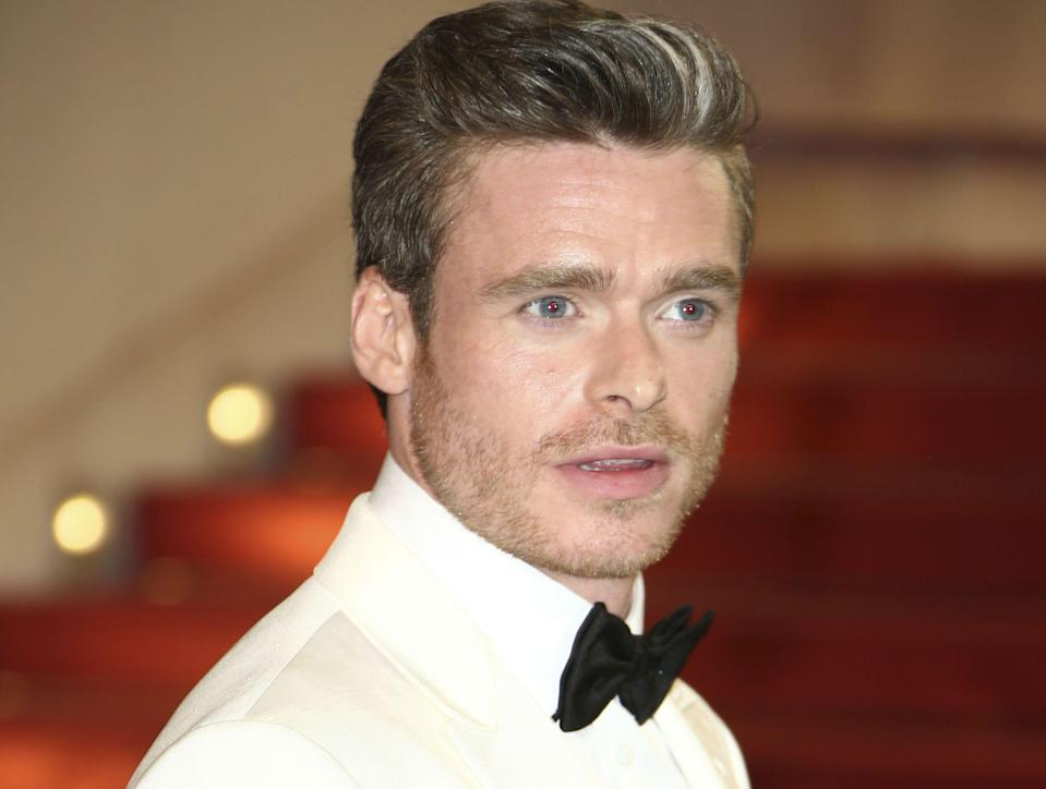 Richard Madden (Credit: Joel C. Ryan/Invision/AP)