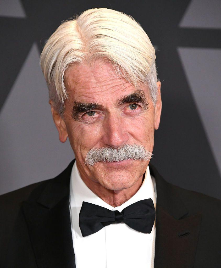 <p>Speaking of famous mustaches, there's Elliott's. If a piece of facial hair could win a supporting Oscar ...</p>