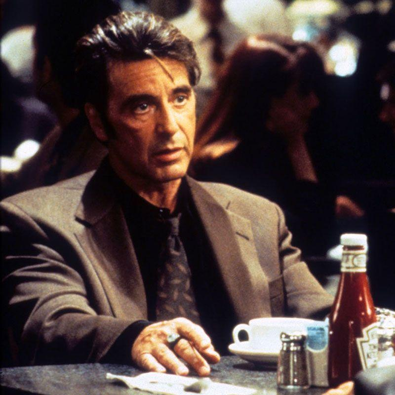 "<p>Michael Mann's epic is the culmination of everything he'd been working toward his entire career; the years since still feel like his own response to it. Everybody remembers the diner scene, but the bank heist sequence feels like a magic trick even more today.</p><p><a class=""link rapid-noclick-resp"" href=""https://www.amazon.com/Heat-Michael-Mann/dp/B06XC1SNPT/ref=sr_1_1?dchild=1&keywords=Heat&qid=1595260342&s=instant-video&sr=1-1&tag=syn-yahoo-20&ascsubtag=%5Bartid%7C2139.g.26455274%5Bsrc%7Cyahoo-us"" rel=""nofollow noopener"" target=""_blank"" data-ylk=""slk:WATCH NOW"">WATCH NOW</a></p>"