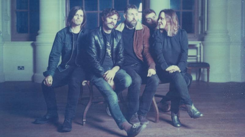 Slowdive Detail First New Album in 22 Years