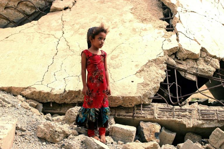 Humanitarian groups have pleaded for a ceasefire in Yemen, one of the Arab world's poorest nations