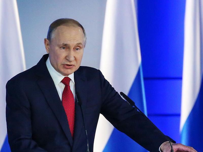 How Vladimir Putin Got Played By a Furious Libyan General