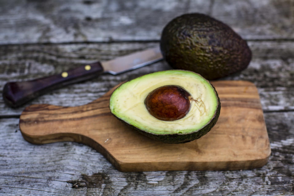 <p>Avocados make everything better! Substitute mayo with guac or plainly sliced avocados. It's definitely worth the extra dollar. <i>(Photo Credit: Getty Images)</i></p>