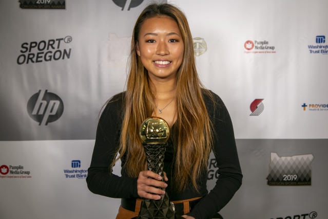 2019 Oregon Sports Awards