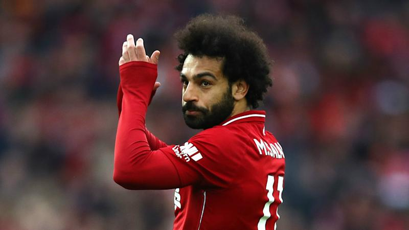 'He's more ruthless now' - Salah's rise a shock for former team-mate Cole