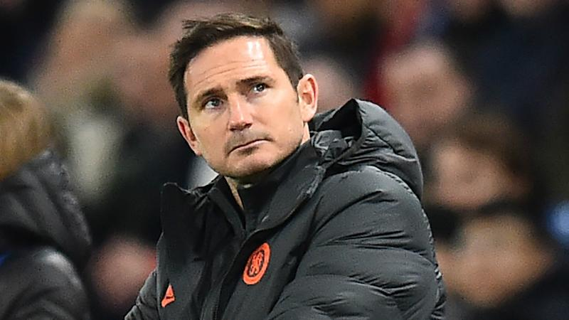 Chelsea proud of not furloughing staff during Covid-19 pandemic - Lampard