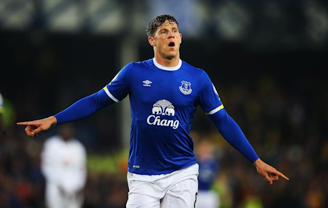 Ross Barkley was reported to have rejected Chelsea after having a medical with them