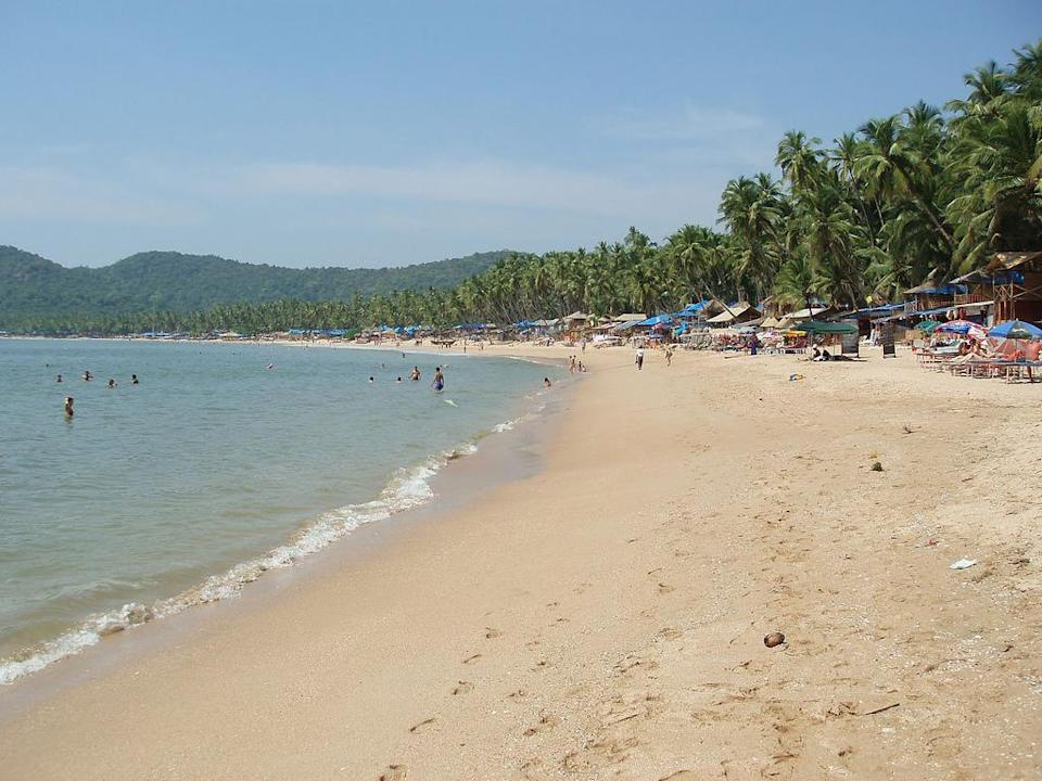 """<p>One of the more popular beaches of south Goa, Palolem has come a long way from being a secret beach in Goa. Today, it boasts of a cool party scene and hip restaurants, which aren't altogether unwelcome in the case of Palolem.<br>Photograph: <a href=""""https://www.flickr.com/photos/neilhinchley/63801949/sizes/l"""" rel=""""nofollow noopener"""" target=""""_blank"""" data-ylk=""""slk:Neil Hinchley/Flickr (Under Creative Commons License)"""" class=""""link rapid-noclick-resp"""">Neil Hinchley/Flickr (Under Creative Commons License)</a></p>"""