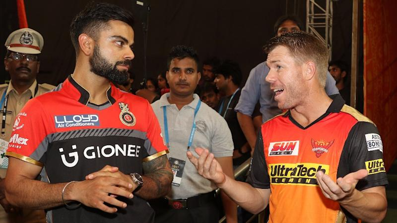 Virat Kohli and I Are Still Very Good Friends: David Warner