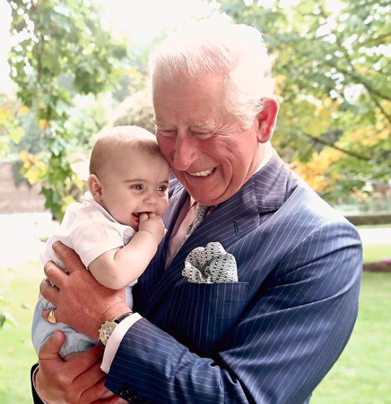 "<p><span>Personally and professionally, 2018 was a big year for the Prince of Wales. The heir to the throne celebrated his 70th birthday with a lavish party at Buckingham Palace that capped off a year where the public was shown a softer side of Prince Charles. From walking his daughter-in-law, Meghan Markle, down the aisle on her wedding day to new portraits with his grandchildren, Charles pulled back the curtain to his life as father, grandfather and husband. </span><br /><span>In <em>Vanity Fair</em> royals fans were given a glimpse into his relationship with his wife, Camilla, Duchess of Cornwall.</span><br /><span>""She's made a massive difference in him,"" a royal correspondent </span><a rel=""nofollow"" href=""https://www.vanityfair.com/style/2018/11/prince-charles-becoming-king-camilla-british-monarchy""><span>told</span></a><span> the magazine. ""He's much more relaxed now. They are always laughing and chatting, they have great affection and humor between them.""</span><br />(Image via Instagram/ChrisJacksonGetty). </p>"