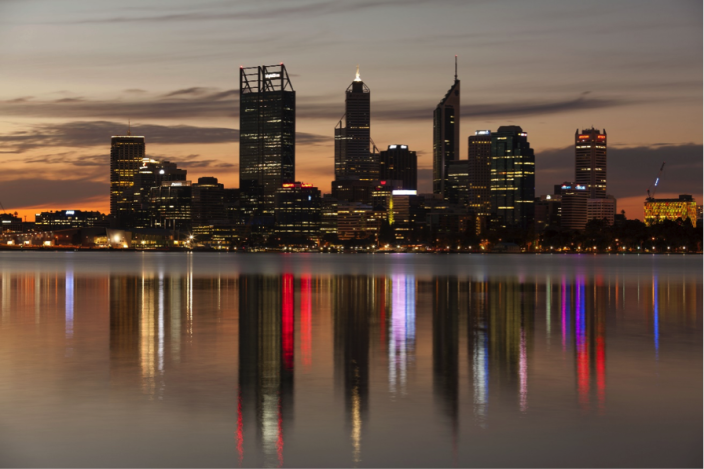 <p>Perth ranked 7<span>th</span>, the first of three entried in Australia. The city scored 95.9, including perfect 100s in Healthcare and Education. (Rex features) </p>