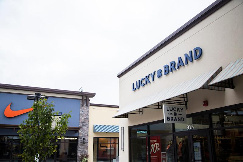 infosnips Lucky Brand files for bankruptcy citing COVID-19, looks to sell company to Aéropostale owner. Is your store closing?