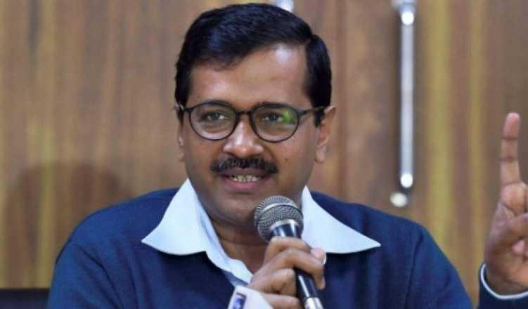 Not my PSO, Modi wants to get me killed: Arvind Kejriwal