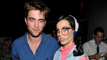 Katy Perry and Robert Pattinson: A Short History of Their Decade-long Friendship