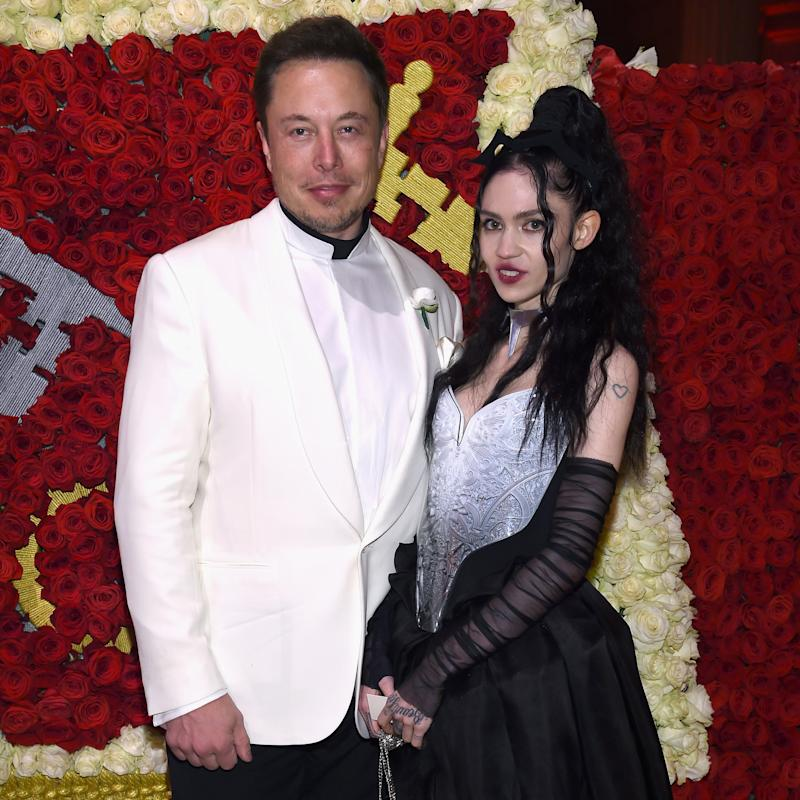 Are Elon Musk and Grimes Back Together?