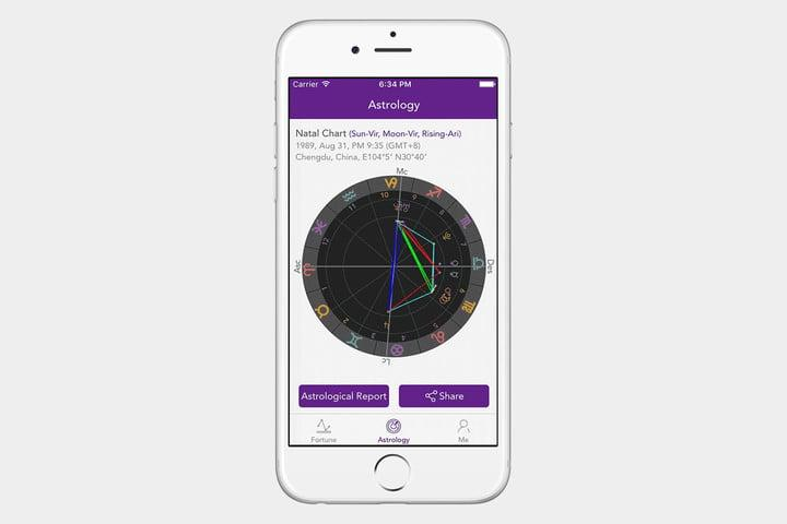 These are the 7 best horoscope apps for iOS and Android