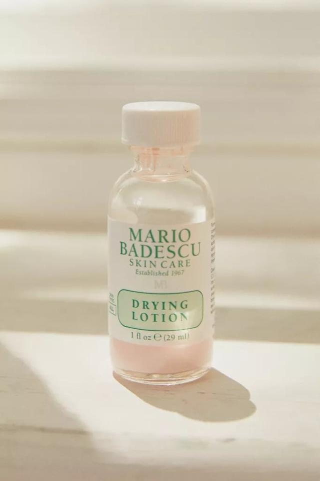 """<p><a href=""""https://www.popsugar.com/buy/Mario-Badescu-Drying-Lotion-559841?p_name=Mario%20Badescu%20Drying%20Lotion&retailer=urbanoutfitters.com&pid=559841&price=12&evar1=bella%3Aus&evar9=47337841&evar98=https%3A%2F%2Fwww.popsugar.com%2Fbeauty%2Fphoto-gallery%2F47337841%2Fimage%2F47337883%2FMario-Badescu-Drying-Lotion&list1=shopping%2Cmakeup%2Cbeauty%20products%2Curban%20outfitters%2Csale%2Cbeauty%20shopping%2Csale%20shopping%2Cskin%20care&prop13=mobile&pdata=1"""" rel=""""nofollow"""" data-shoppable-link=""""1"""" target=""""_blank"""" class=""""ga-track"""" data-ga-category=""""Related"""" data-ga-label=""""https://www.urbanoutfitters.com/shop/mario-badescu-drying-lotion?category=beauty-products-on-sale&amp;color=000&amp;type=REGULAR&amp;size=ONE%20SIZE&amp;quantity=1"""" data-ga-action=""""In-Line Links"""">Mario Badescu Drying Lotion</a> ($12, originally $17)</p>"""