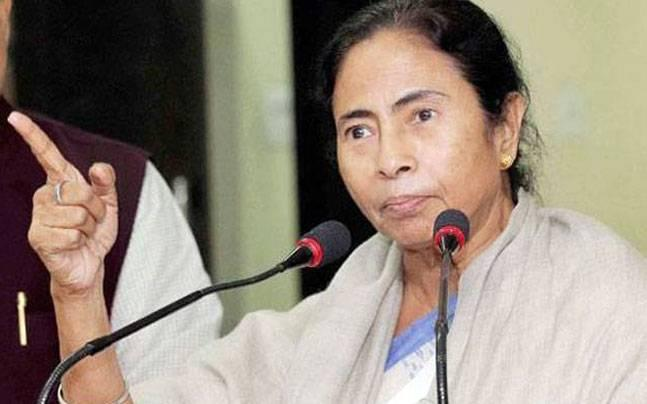 Mamata: BJP spreading canards that I eat beef, spending crores on social media to tarnish my image