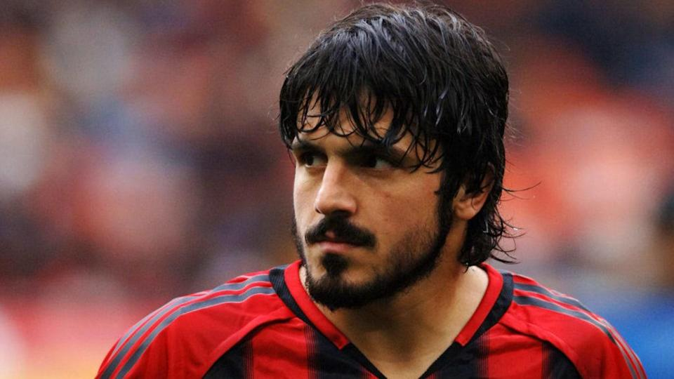 Gennaro Gattuso | Etsuo Hara/Getty Images