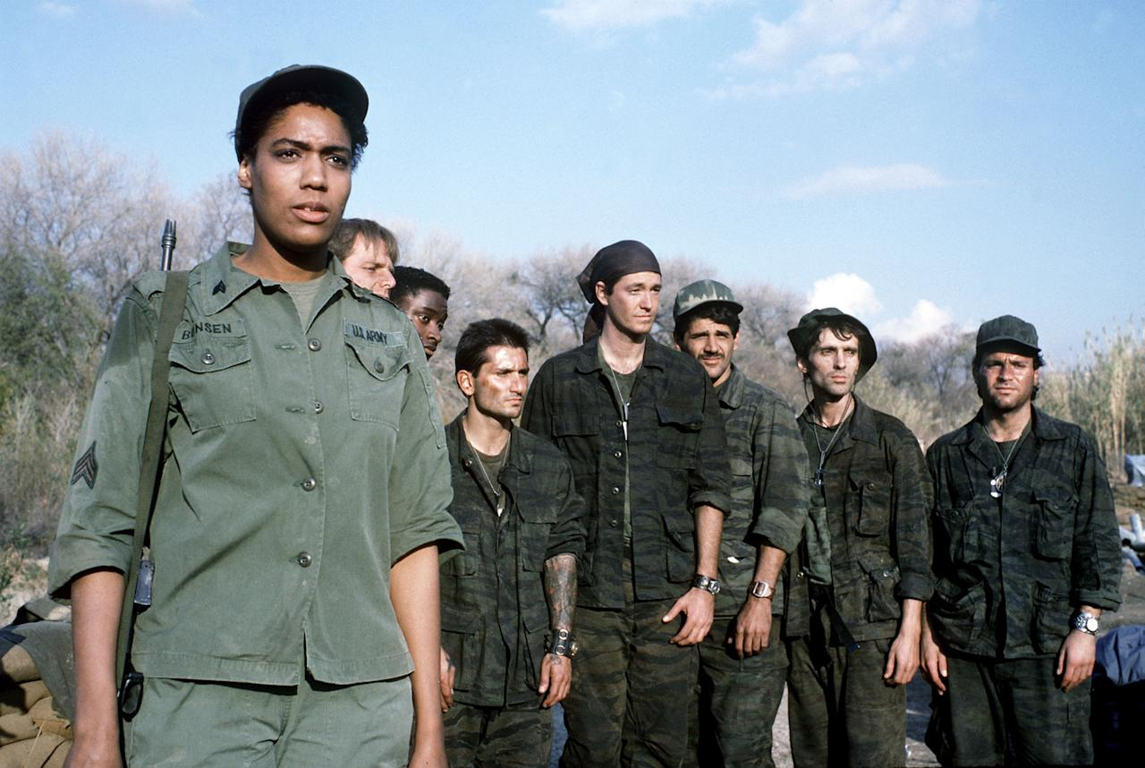 """Warriors"" - Season Three - 2/14/90