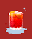 "<p>Represented by an archer, Sagittarians are always chasing adventure. This sign star would pair well with a <a href=""https://www.delish.com/uk/cocktails-drinks/a28843819/negroni-recipe/"" rel=""nofollow noopener"" target=""_blank"" data-ylk=""slk:Negroni"" class=""link rapid-noclick-resp"">Negroni</a>, which originated from the historically significant city of Florence, Italy. Legend says that Count Camillo Negroni asked his bartender friend to strengthen his favourite cocktail - the Americano - by replacing the soda water with gin. A drink that was created by risk-taking, which is a key trait of this star sign.</p>"