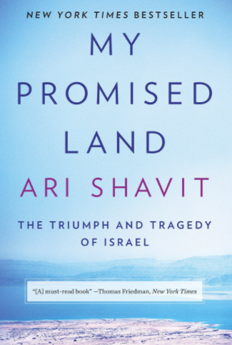 """<p>This extraordinary bestselling book from 2013 is a thought-provoking and thorough examination of the profound meaning of Israel to Jews, married with the nation's problematic reality. Written by journalist Ari Shavit, it is both rigorously researched and powerfully personal.</p><p><a class=""""link rapid-noclick-resp"""" href=""""https://www.amazon.co.uk/My-Promised-Land-Triumph-Tragedy/dp/0385521707/ref=sr_1_1?crid=1IGDZWQOO4TJ1&dchild=1&keywords=my+promised+land+ari+shavit&qid=1621270152&s=books&sprefix=my+promised+l%2Cstripbooks%2C138&sr=1-1&tag=hearstuk-yahoo-21&ascsubtag=%5Bartid%7C1927.g.36449834%5Bsrc%7Cyahoo-uk"""" rel=""""nofollow noopener"""" target=""""_blank"""" data-ylk=""""slk:SHOP NOW"""">SHOP NOW</a></p>"""