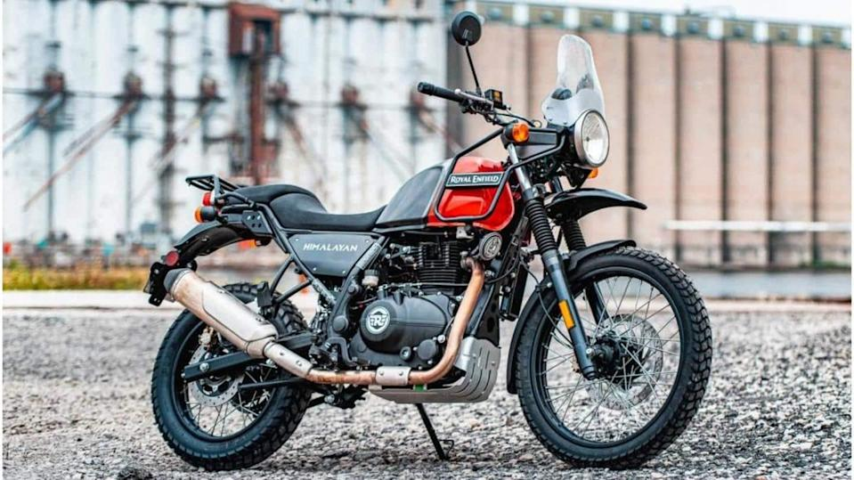 Royal Enfield Meteor 350, Himalayan become costlier by Rs. 7,000