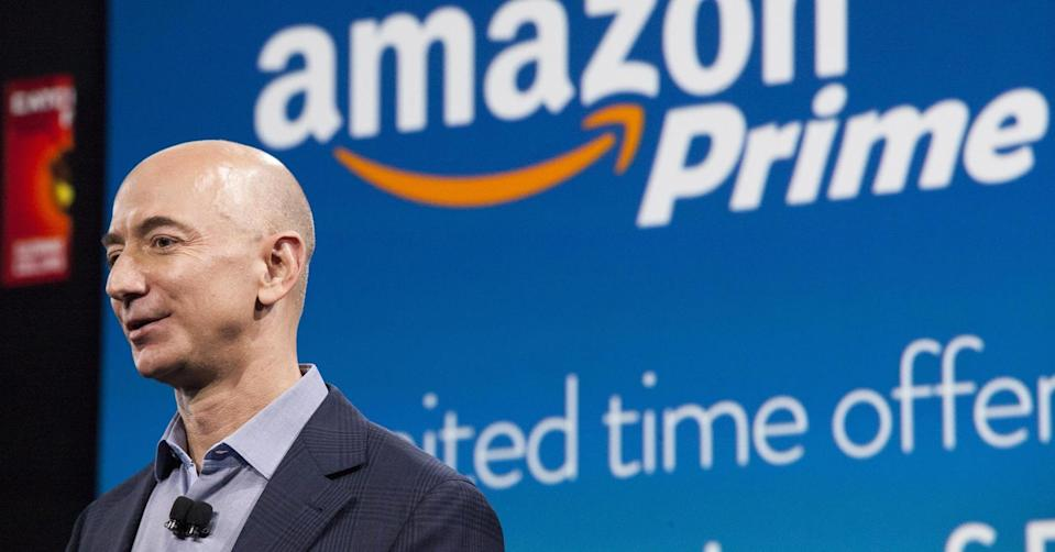 More recent Amazon initiatives such as Prime Now and Flex Delivery aim to deliver orders to your doorstep in two hours or less.